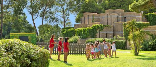Floriana Resort