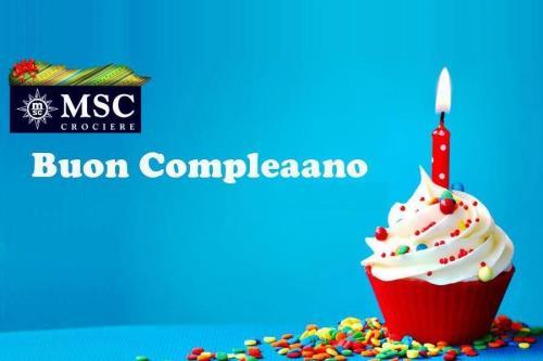 Ritorna La Buon Compleanno Di Msc
